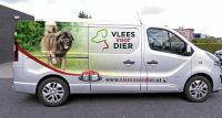 Bezorgkosten Friesland tussen €25 en €50