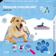 (L) Cooling Mat - CoolPets Premium (90x60cm)