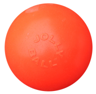 Jolly Ball Bounce-n Play 15cm Oranje (Vanillegeur)