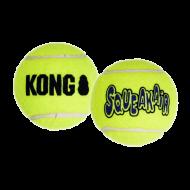 Kong Air Squeaker Tennis Ball L 7,6 cm