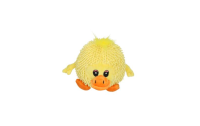 Fuzzle Duck with squeaker