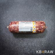 KB Barf - Paardenvlees 1000gr