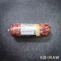 KB Barf - Paardenvlees 500gr